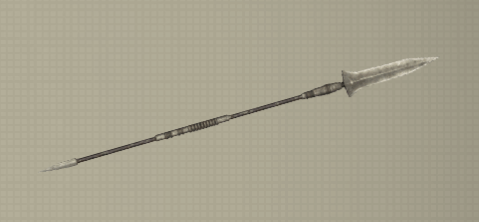 Spears - Nier Automata Weapons