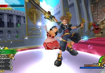 Kingdom Hearts III teased at 2.5 HD ReMIX Launch Party