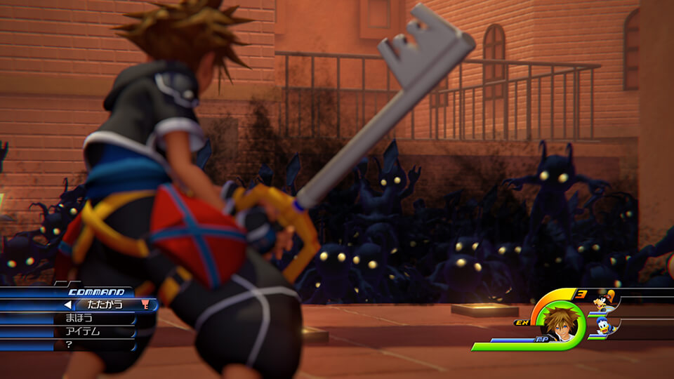 Everything Kingdom Hearts 3 Should Be!