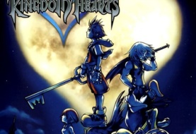 Kingdom Hearts Pages LIVE!
