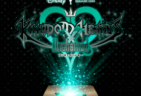 Kingdom Hearts Unchained X at E3 2015