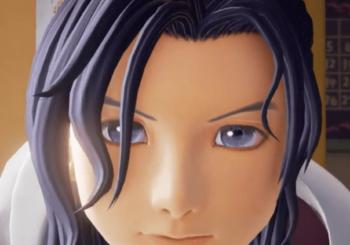 Kingdom Hearts 3 at E3 2015