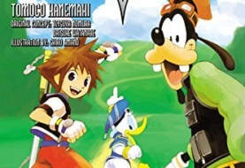Kingdom Hearts Chain of Memories: The Novel