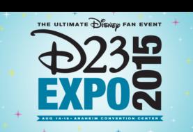 Kingdom Hearts 3 New Information @ D23 Expo