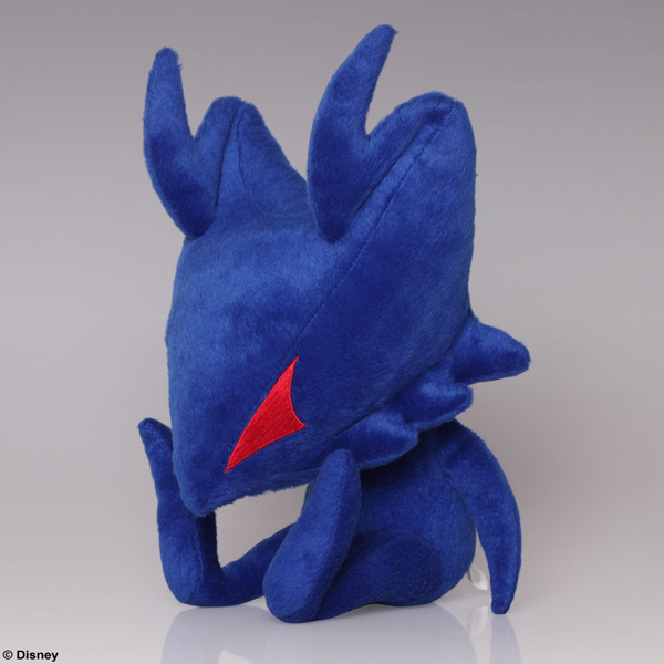 Flood Unversed Plush Doll Releases September 26 2015