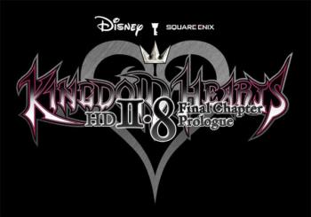 Kingdom Hearts 2.8 HD (Final Chapter Prologue) PS4