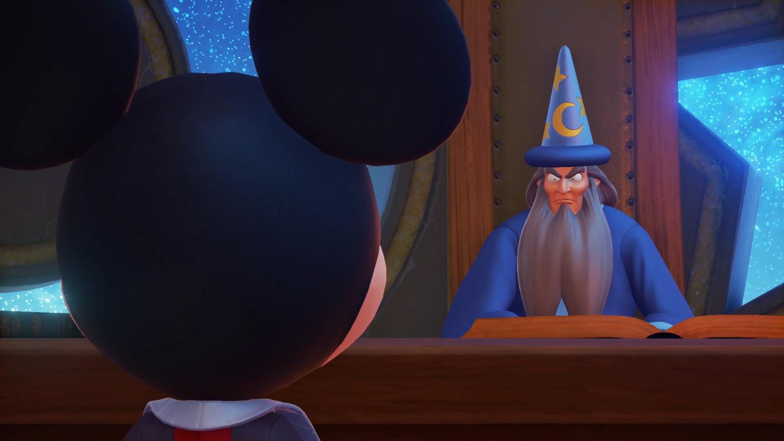 Kingdom Hearts 3 Trailer & Kingdom Hearts 2.8 Trailer – Jump Festa 2015