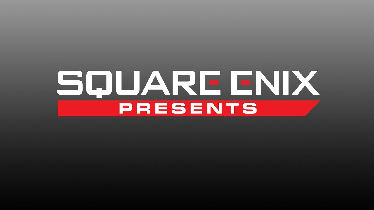 Square Enix Presents to Premiere March 18