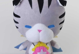 Chirithy Plush Doll - Kingdom Hearts Unchained X