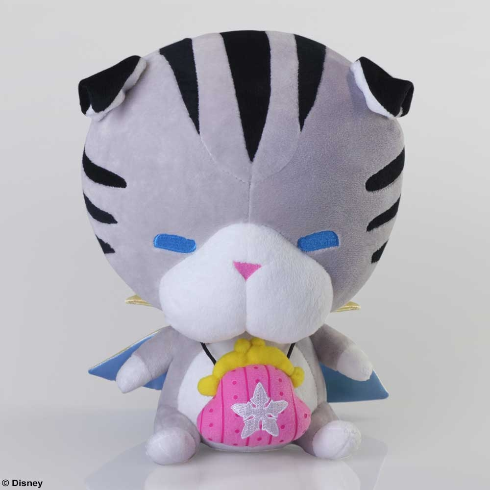 Chirithy Plush Doll – Kingdom Hearts Unchained X