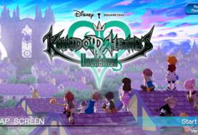 Kingdom Hearts Unchained (Union) X Save Error (Fix)