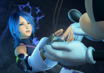 Kingdom Hearts 2.8 HD Final Chapter Prologue -TGS 2016 Trailer + Screenshots-