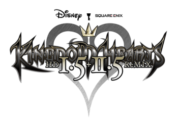 Kingdom Hearts HD 1.5 + 2.5 ReMIX Announced!