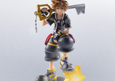Sora HD - Static Play Art 01