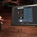 FFXV tablet
