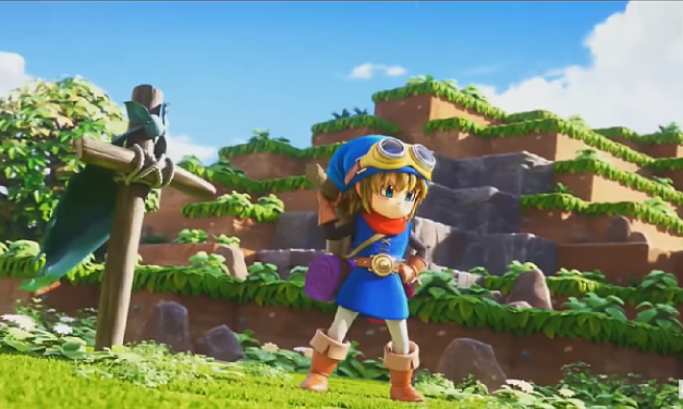 Dragon Quest Builders 2 Announced at Dragon Quest Summer Festival 2017