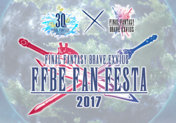 Final Fantasy Brave Exvius Introduces NieR: Automata