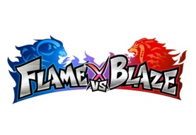 Flame vs Blaze Available Now on iOS devices!