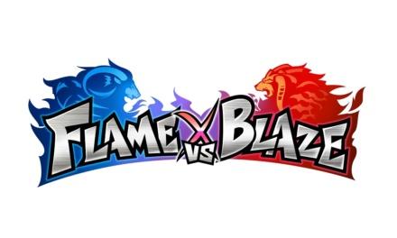 Flame vs Blaze Beta Test & Trailer