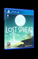 LOST SPHEAR PS4 02