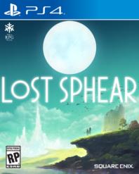 LOST SPHEAR PS4 03