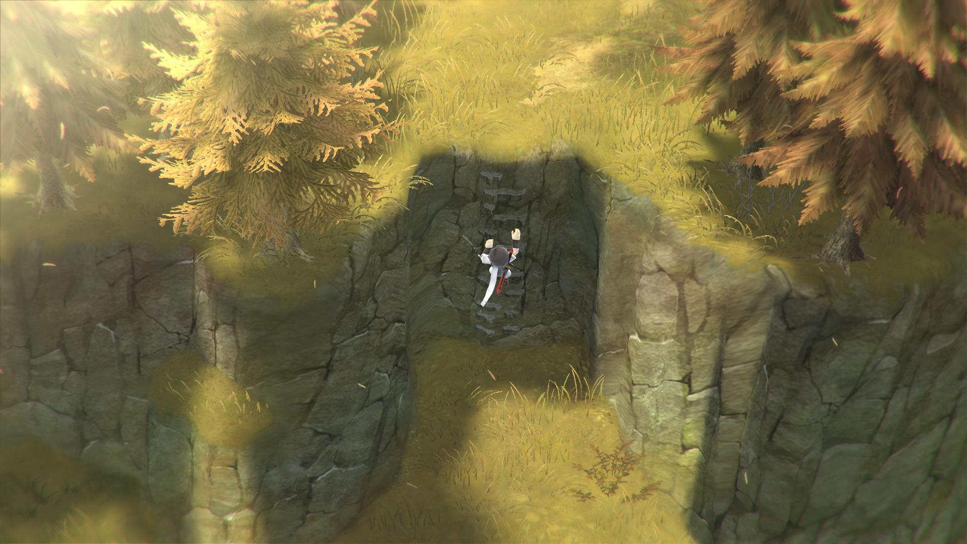 LOST SPHEAR screenshot 28