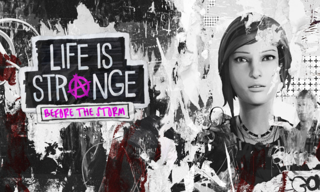 Life Is Strange: Before The Storm Episode 1: 'Awake' Available Now (PS4, PC & XBOX ONE)