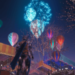 Mobius Final Fantasy 1st Anniversary Screenshot 01