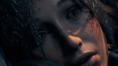 Xbox One X Rise of the Tomb Raider 05
