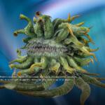 FFXV Pocket Edition Monster 02