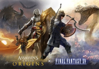 Final Fantasy XV: Assassin's Festival (Assassin's Creed Collaboration Event)