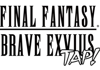 Final Fantasy Brave Exvius Tap! Available Now