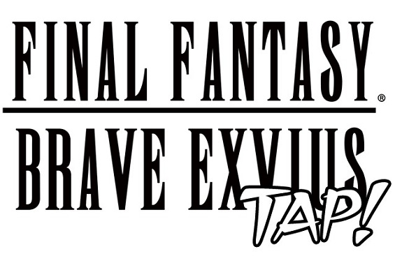 Final Fantasy Brave Exvius Tap! Available Now