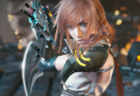 Mobius Final Fantasy X Final Fantasy XIII Event