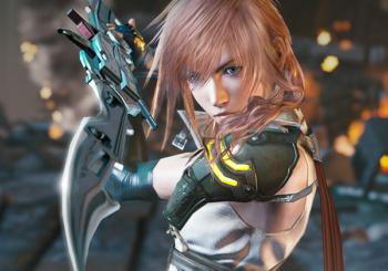 Mobius Final Fantasy X Final Fantasy XIII Event