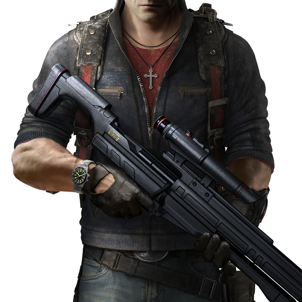 Hitman Sniper 05