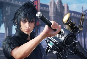 Dissidia Final Fantasy NT - Noctis (A New Challenger Approaches)