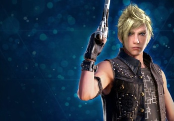 Prompto is now playable in A New Empire