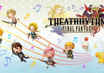 Theatrhythm Final Fantasy - Review
