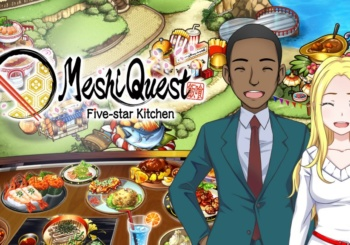 Meshi Quest: Five-Star Kitchen - Review