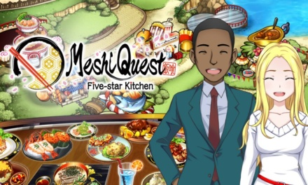 Meshi Quest: Five-Star Kitchen – Review
