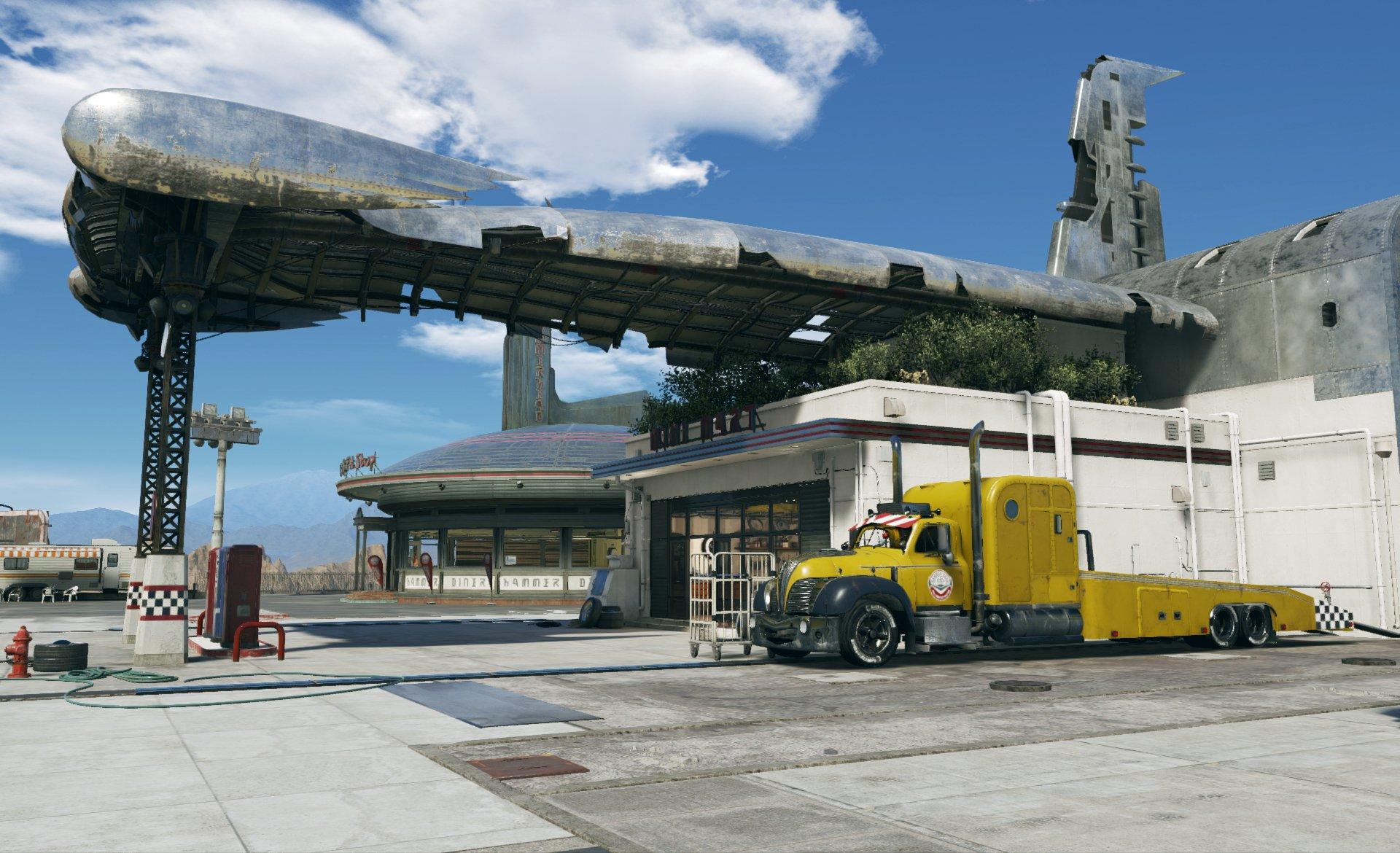 Tekken 7 - Noctis FFXV 01