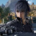 Tekken 7 – Noctis Lucis Caelum Reveal Trailer