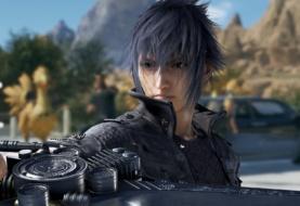 Tekken 7 - Noctis Lucis Caelum Reveal Trailer