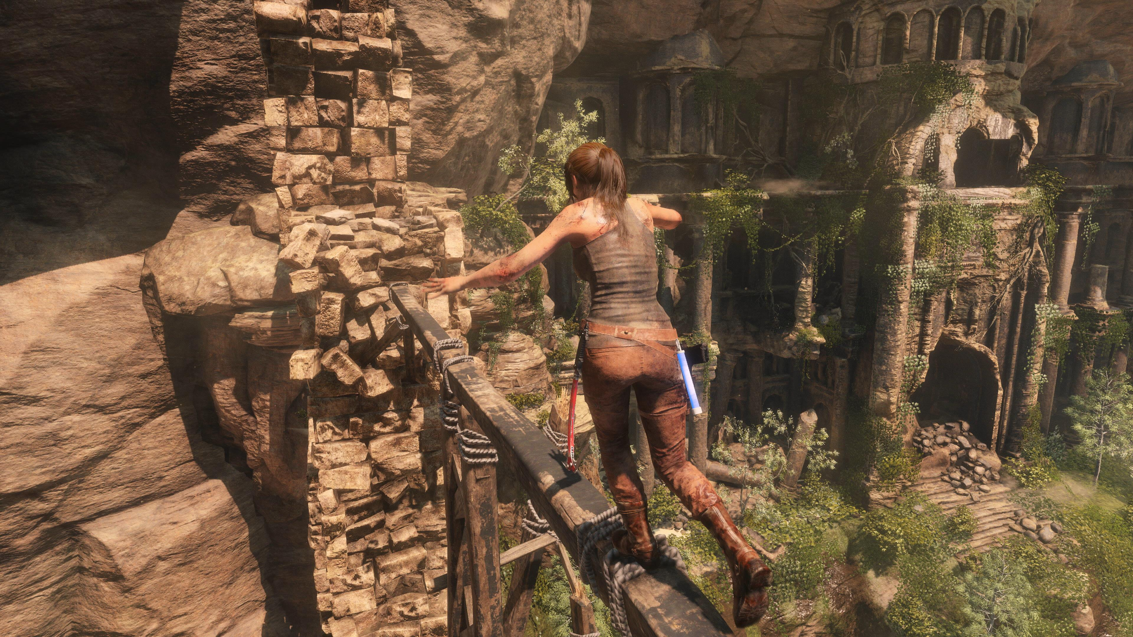 Rise of the Tomb Raider Enhancements 06