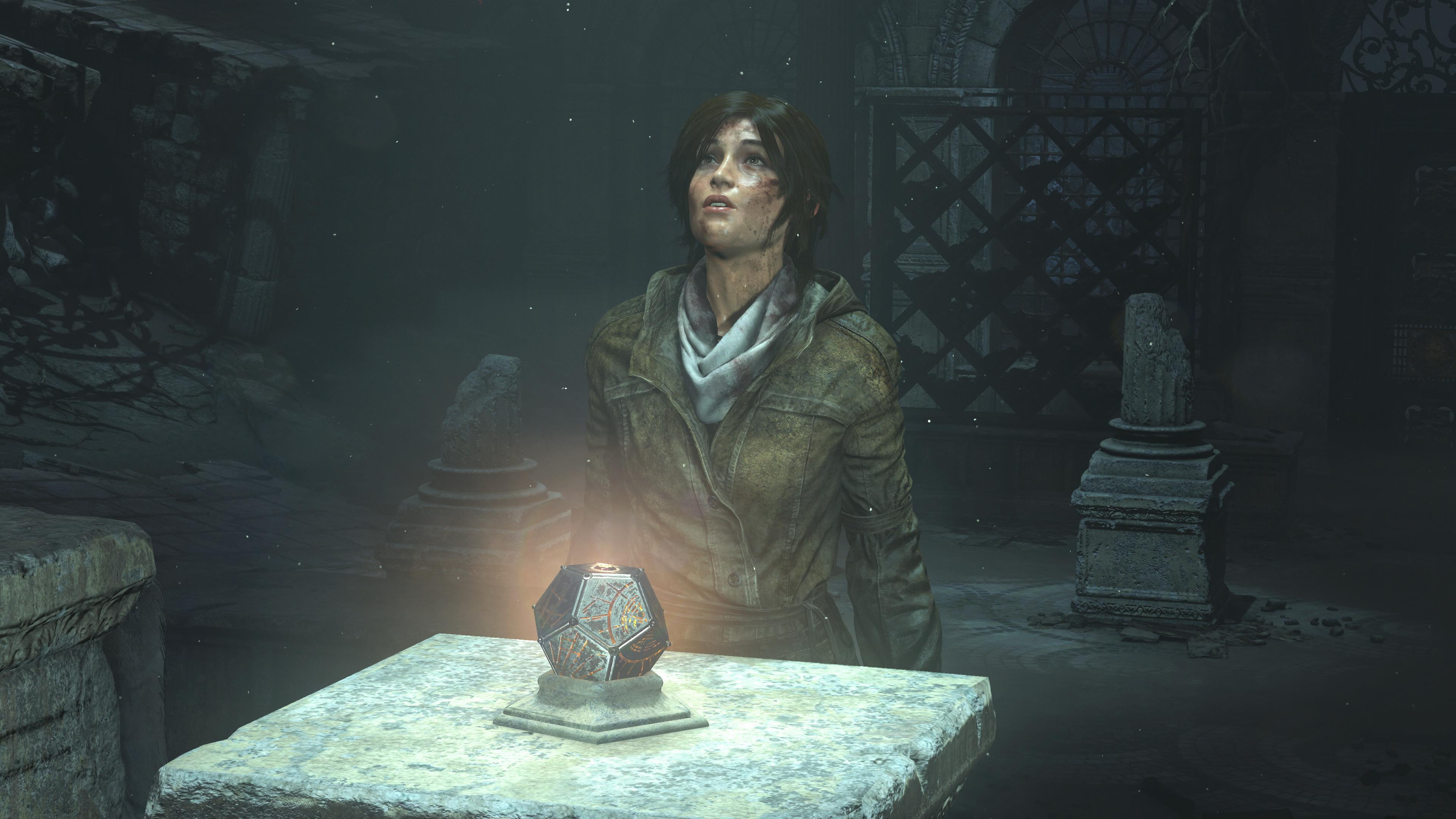 Rise of the Tomb Raider Enhancements 10
