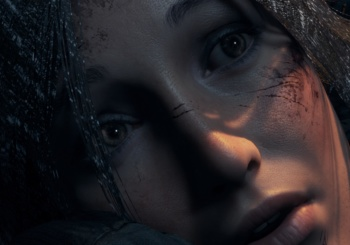Rise of the Tomb Raider Enhancements Xbox One X (Available Now)