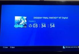 Countdown Clocks in Final Fantasy