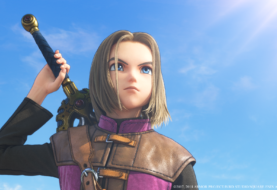 Dragon Quest XI Western Release September 4