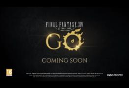 Final Fantasy XIV Online GO (Better than Pokemon GO)